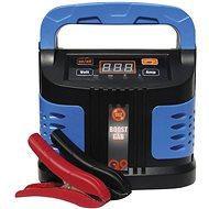 Güde GAB 10 A BOOST - Autó akkumulátor töltő