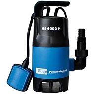 Güde GS 4002 P - Vízszivattyú