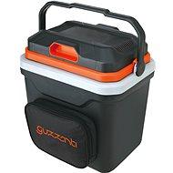 GUZZANTI GZ 24E - Autós hűtőtáska
