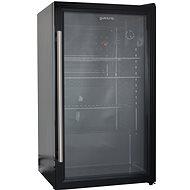 GUZZANTI GZ 85 - Üvegajtós hűtő