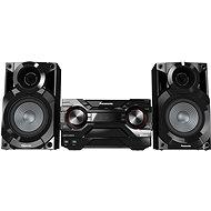 Panasonic SC-AKX200E-K - Mini hangrendszer