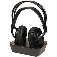 Panasonic RP-WF830E-K - Vezeték nélküli fül-/fejhallgató