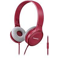 Panasonic RP-HF100-P - rózsaszín - Fej-/Fülhallgató