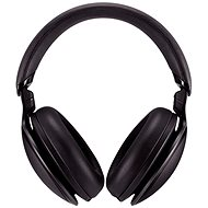 Panasonic RP-HD605N fekete - Mikrofonos fej- fülhallgató 103164c3c7