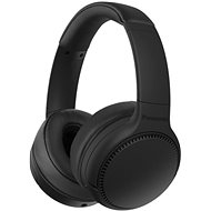 Panasonic RB-M300B, fekete - Vezeték nélküli fül-/fejhallgató