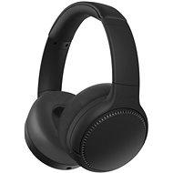 Vezeték nélküli fül-/fejhallgató Panasonic RB-M500B, fekete