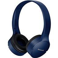 Panasonic RB-HF420BE-A - Vezeték nélküli fül-/fejhallgató