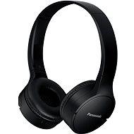 Panasonic RB-HF420BE-K - Vezeték nélküli fül-/fejhallgató
