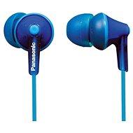 Panasonic RP-HJE125E-A - Fej-/fülhallgató