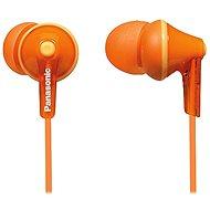 Panasonic RP-HJE125E-D - Fej-/fülhallgató