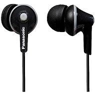 Panasonic RP-HJE125E-K - Fej-/fülhallgató
