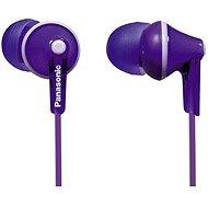 Panasonic RP-HJE125E-V - Fej-/fülhallgató