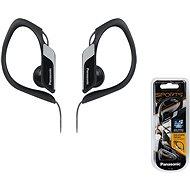 Panasonic RP-HS34E-K fekete - Fej-/Fülhallgató