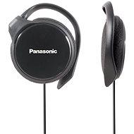 Panasonic RP-HS46E-K fekete - Fej-/Fülhallgató