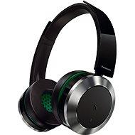 Panasonic RP-BTD10E-K - Fej-/Fülhallgató