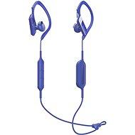 Panasonic RP-BTS10E kék - Fej-/Fülhallgató