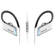 Panasonic RP-fehér BTS50E - Fej-/Fülhallgató