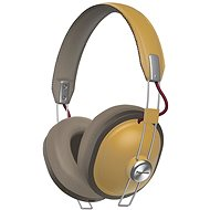 Panasonic RP-HTX80B krémszínű - Mikrofonos fej-/fülhallgató