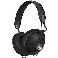 Panasonic RP-HTX80B fekete - Mikrofonos fej-/fülhallgató