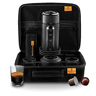 Handpresso Auto SET kapszula - Hordozható kávéfőző