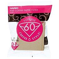Hario papírszűrők V60-01-100db