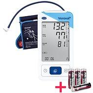 Hartmann Veroval EKG és vérnyomásmérő - Vérnyomásmérő