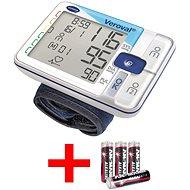 Hartmann Veroval Vérnyomásmérő csuklóra - Vérnyomásmérő
