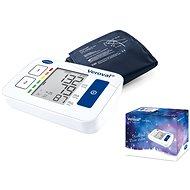 Hartmann Veroval BPU 22 - ajándékcsomag - Vérnyomásmérő