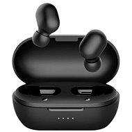 Haylou GT1 Pro TWS fekete - Vezeték nélküli fül-/fejhallgató
