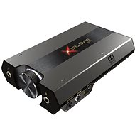 Creative Sound BlasterX G6 - Külső hangkártya