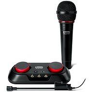 Creative Sound Blaster R3 + 2x mikrofon - Külső hangkártya