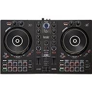 Hercules DJ Control Inpulse 300 - DJ kontroller