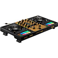 HERCULES DJControl Inpulse 500 Gold Edition - DJ kontroller