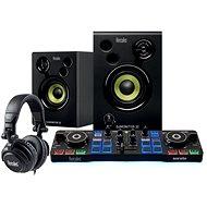 Hercules DJ Starter Kit és Serato DJ Lite - DJ kontroller
