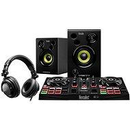 HERCULES DJ Learning Kit - DJ kontroller