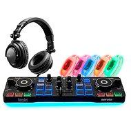 Hercules DJParty szett (4780899) - DJ kontroller