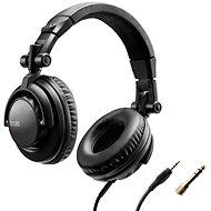 HERCULES HDP DJ45 - Fej-/fülhallgató