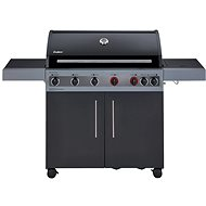 Enders Boston Black 6KR Turbo - Grill