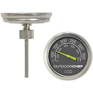OUTDOORCHEF Fedélhőmérő - Grill kiegészítők
