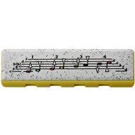 HOHNER Speedy yellow/green - Szájharmonika