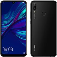 Huawei P Smart (2019) - fekete - Mobiltelefon