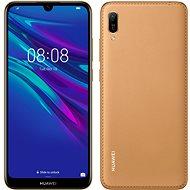 Huawei Y6 (2019) - barna - Mobiltelefon