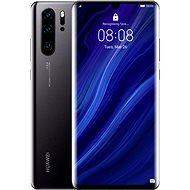 Huawei P30 Pro 256GB - fekete - Mobiltelefon