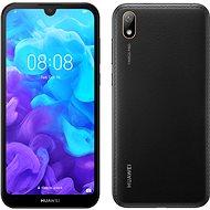 Huawei Y5 (2019) - fekete - Mobiltelefon