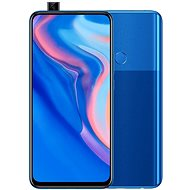 Huawei P smart Z kék - Mobiltelefon