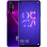 HUAWEI nova 5T - lila - Mobiltelefon