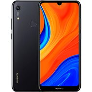 Huawei Y6s fekete - Mobiltelefon