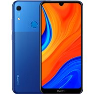 Huawei Y6s - kék - Mobiltelefon