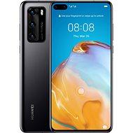 Huawei P40 - fekete - Mobiltelefon
