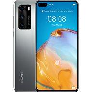 Huawei P40 - szürke - Mobiltelefon
